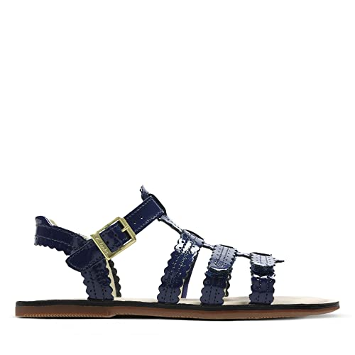 a0a97cdf5486af Clarks Girls  Loni Moon Inf Wedge Heels Sandals  Amazon.co.uk  Shoes ...