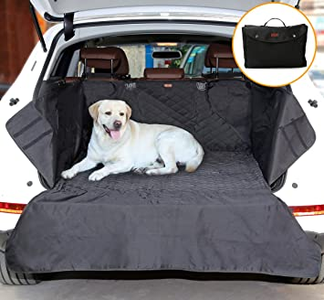 SEAT Ateca SUV HEAVY DUTY CAR BOOT LINER COVER PROTECTOR MAT 16 on