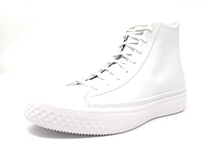 03d5d956a2d7 Converse Modern HI White Black White   9 Mens   10.5 Womens