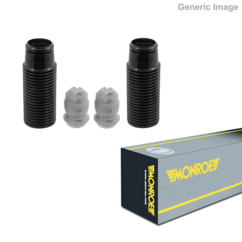 Monroe PK056 Juego de guardapolvos, amortiguador - 2 piezas Tenneco Automotive