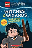 LEGO Harry Potter: Witches & Wizards Character Handbook