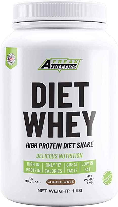 how to add whey protein to diet