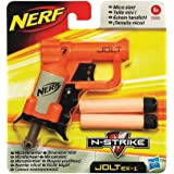 Nerf N-Strike Jolt Blaster (orange)