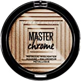 Maybelline New York Enlumineur Face studio Chrome n°100 Molten Bronze