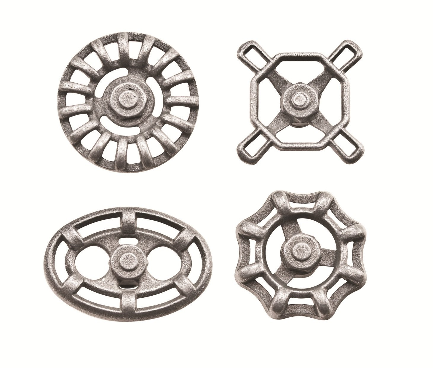 Amazon.com: Metal Faucet Knobs by Tim Holtz Idea-ology, 4 per Pack ...