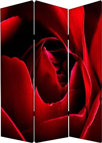 Screen Gems Rose Room Divider