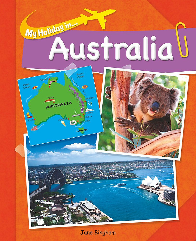 Download Australia PDF