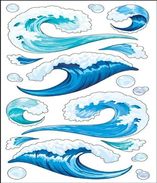 Sticko E5200773EK Success Tsunami Stickers