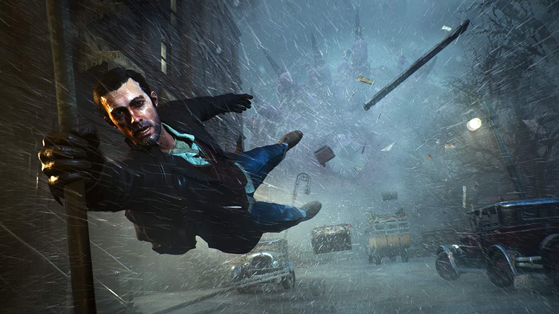 The Sinking City for Xbox One [USA]: Amazon.es: Maximum Games LLC ...