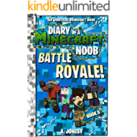 Diary of a Minecraft Noob: Battle Royale!