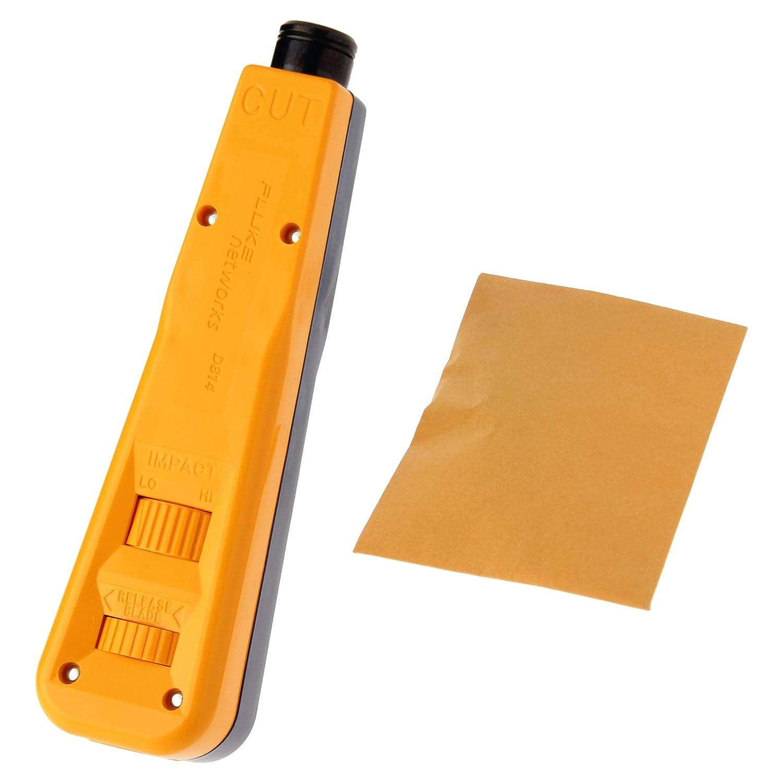 パンドウイット 110コネクティングブロック用シングルパンチダウン工具 PDT110   B001JKEW6S