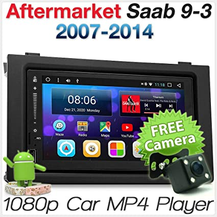 NEW AFTERMARKET CAR STEREO STEERING WHEEL RADIO CONTROL INTERFACE FOR SAAB/'S