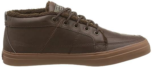 DVS Rivera, Chaussures Homme - Marron - Marron, 46