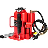 Air Operate. 22 Ton Heavy Duty Air Bottle Jack Hydraulic Bottle Jack XL Model