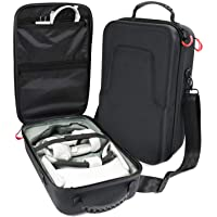 ProCase Hard Travel Case for Oculus Quest 2 / Oculus Quest VR Gaming Headset and Controllers Accessories Shockproof EVA…