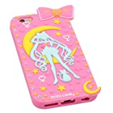 iPhone 6s Plus Case, MC Fashion Cute Japan