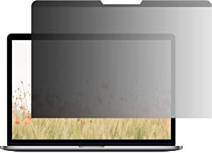 AmazonBasics Slim Magnetic Privacy Screen Filter for 13 Inch MacBook Pro