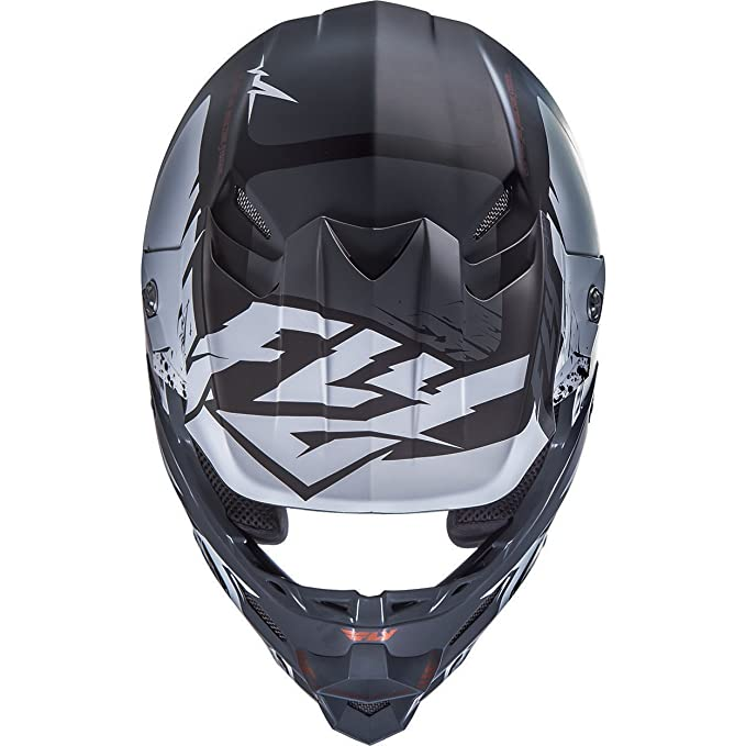 Fly Racing 2017 F2 carbono MIPS Retrospec casco de Motocross: Amazon.es: Deportes y aire libre