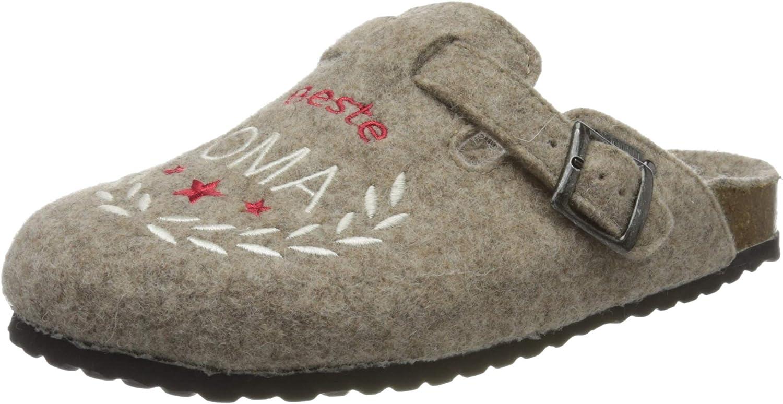 Supersoft Damen 522 335 Pantoffeln