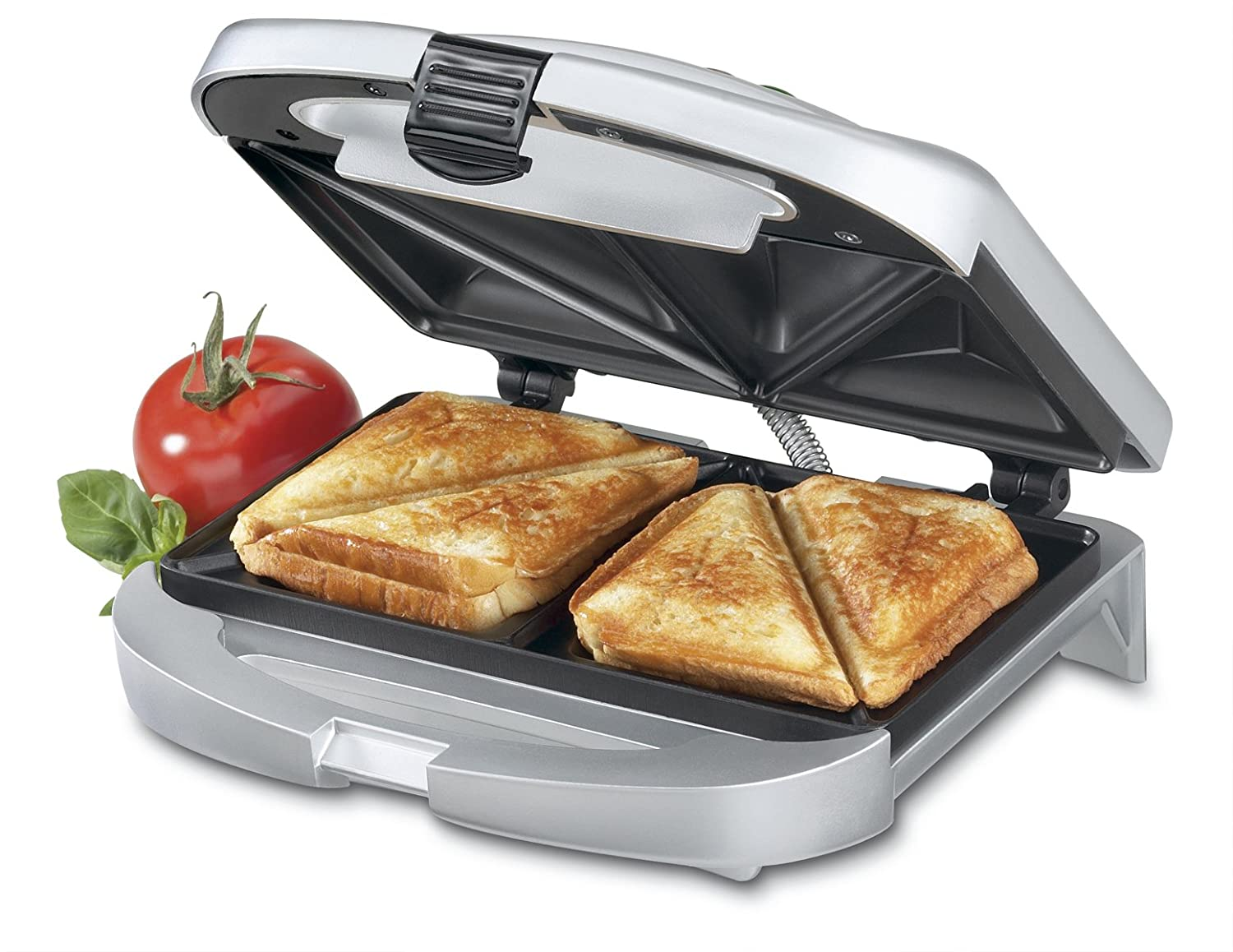 medium slice maker housewares toaster two makers tower sandwich
