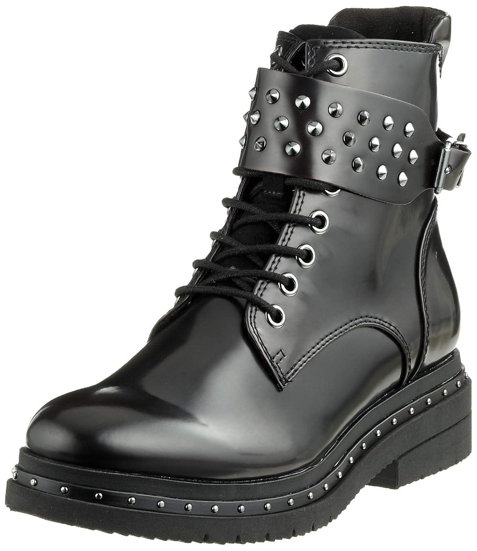 Tamaris Damen 25113-21 Combat Stiefel    Genial