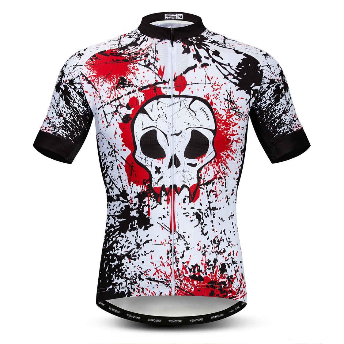 weimostar Cycling Jersey Men bike clothing bicycle jersey top Mountain Road  MTB jersey short sleeve Summer  Amazon.co.uk  Sports   Outdoors ed321d381