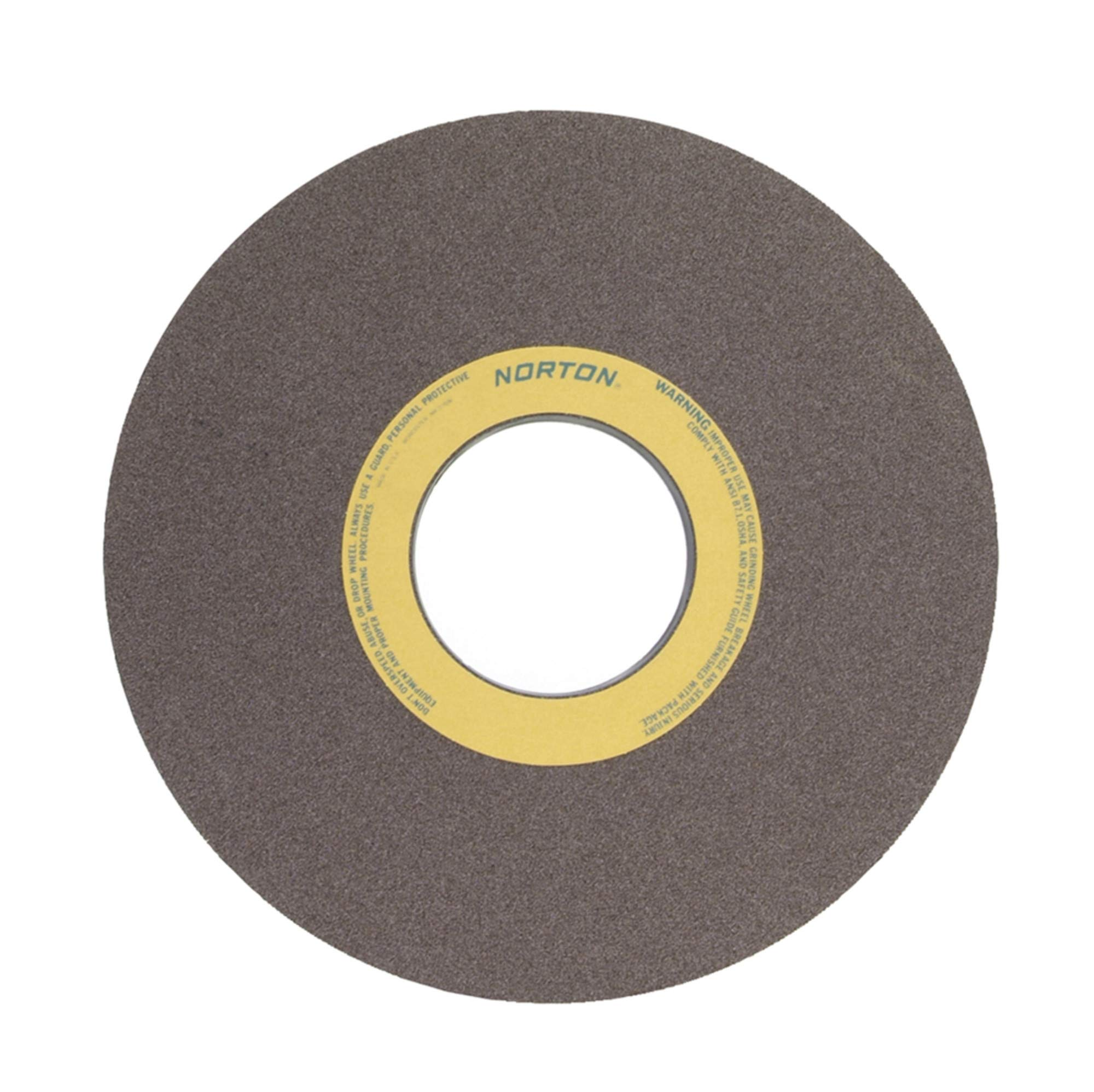 Norton 69210466704 Surface Grinding Wheels Size 30 x 2 x 12