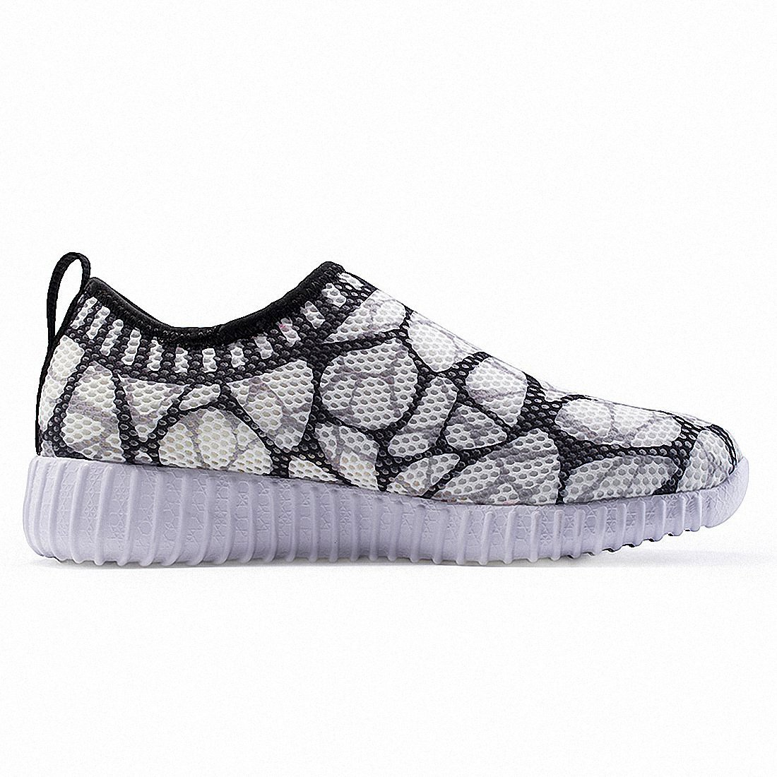 ONEMIX Women\'s Running Shoes Lightweight Brethable Mesh Roshe One Run Walking Sport Trainer Sneaker
