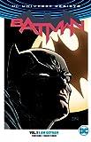 Batman Vol. 1: I Am Gotham (Rebirth)