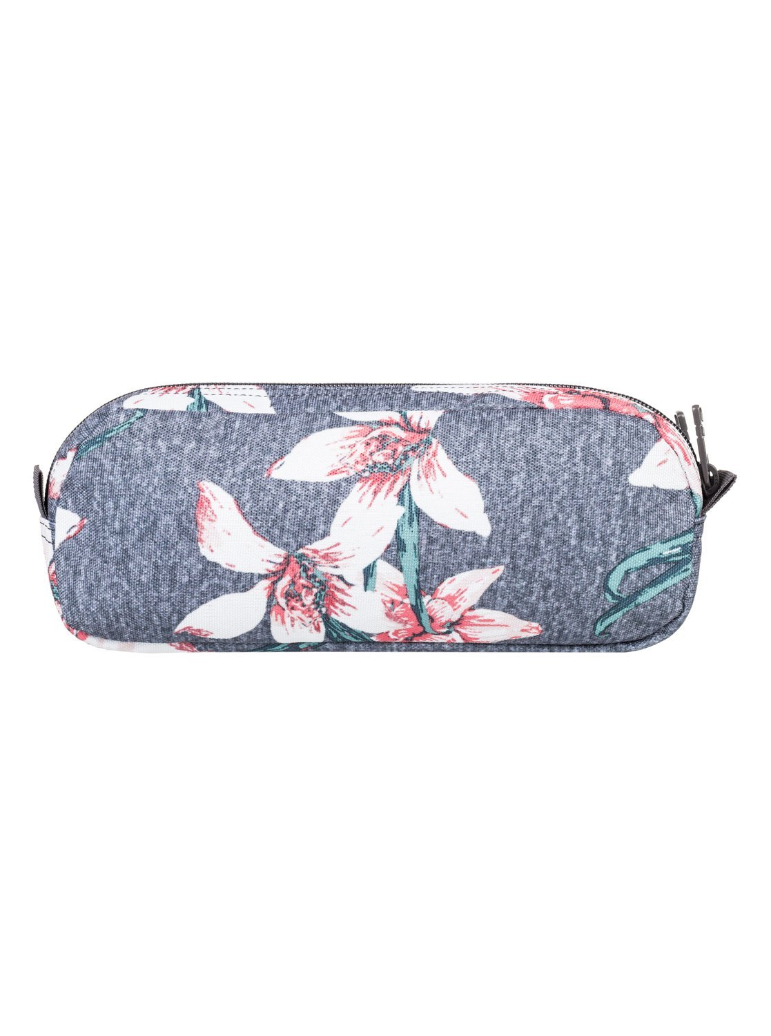 Amazon.com | Roxy Da Rock Pencil Case - Charcoal Heather ...