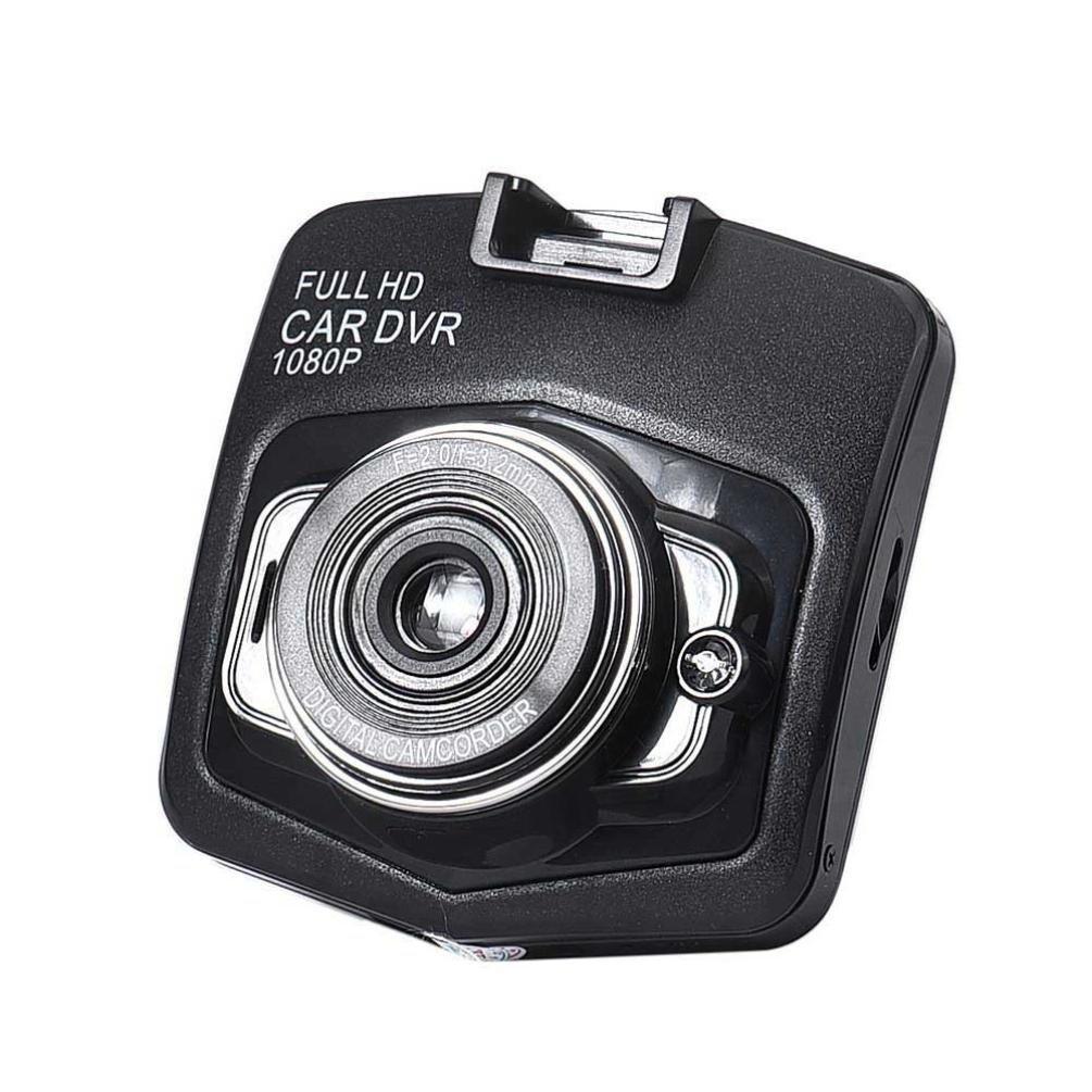 TM Color/é Cam/éra De Voiture Cam/éra Cam/éra denregistreur vid/éo dappareil-photo de v/éhicule de la voiture DVR de la pleine HD 1080P H-6 DV avec l/écran de 3,0 pouces