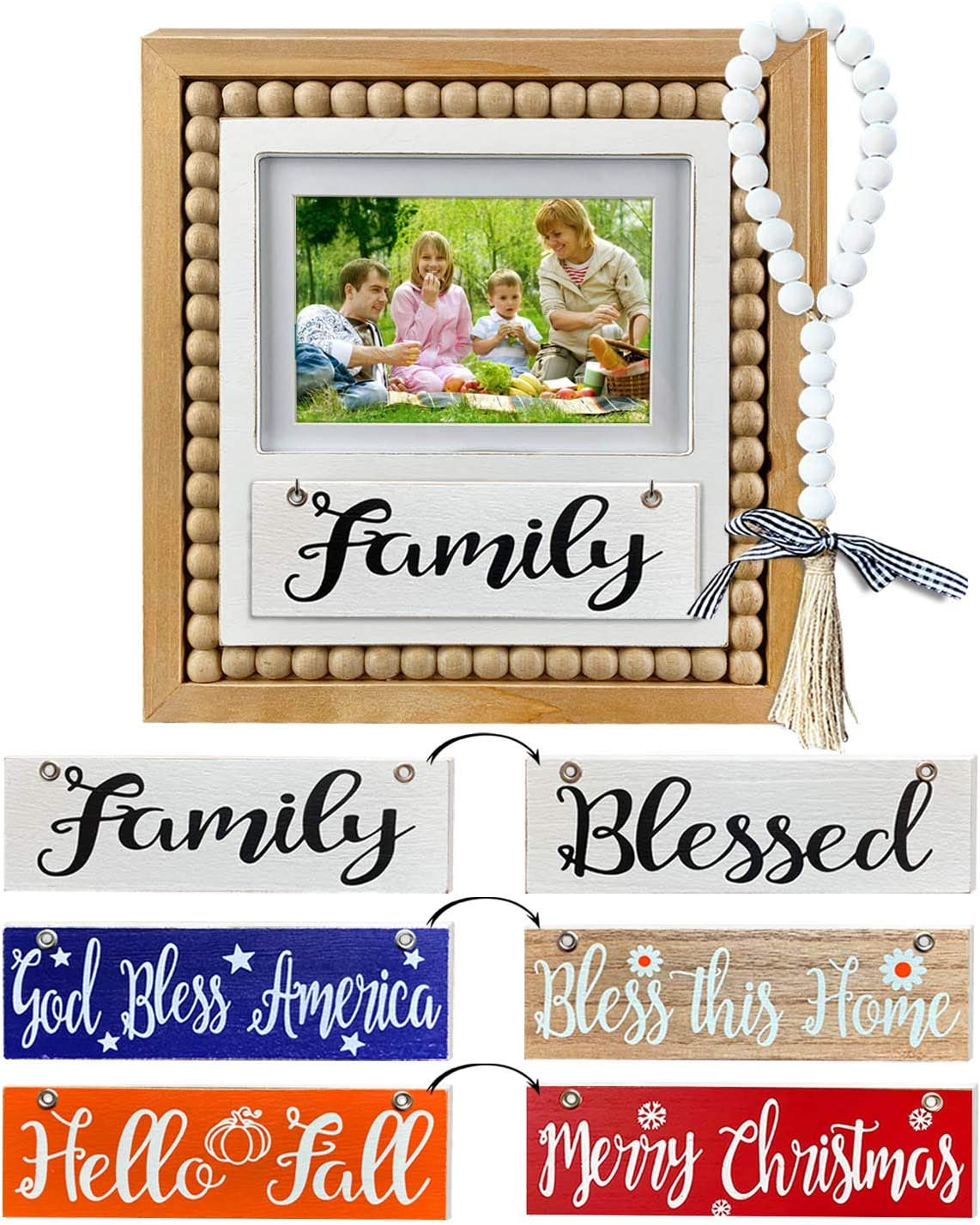 Winder Family Picture Frame 4
