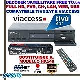 DIGIQUEST BWARE HK 490 HD LAN PVR
