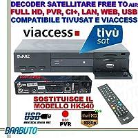BWARE HK 490 HD LAN PVR