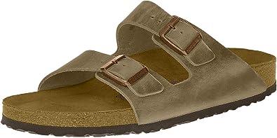 Birkenstock Women's Arizona 2 Strap Cork Footbed Sandal