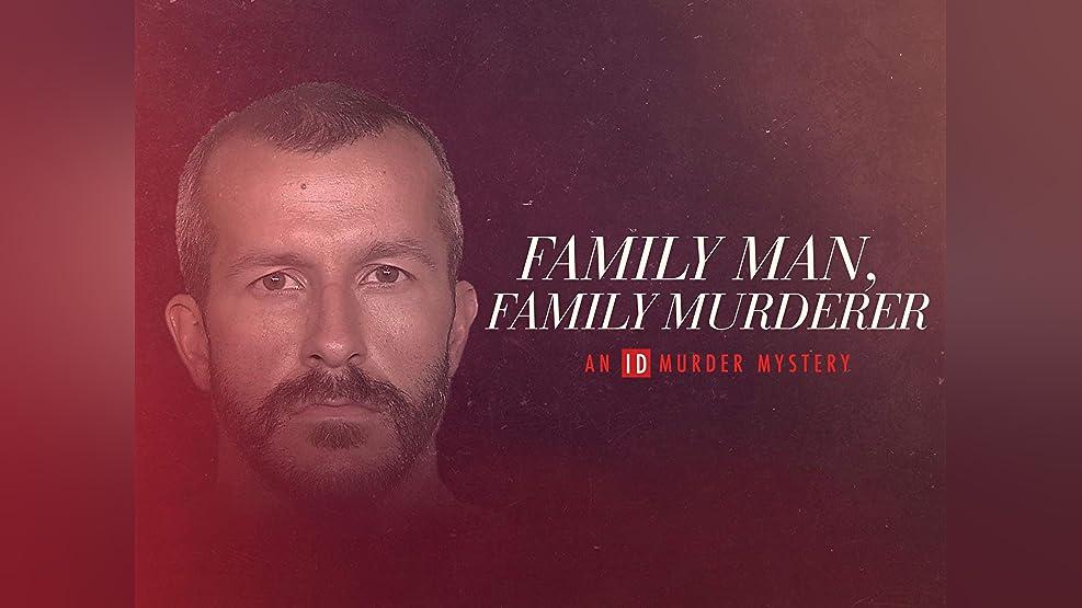 Family Man, Family Murderer: An ID Murder Mystery - Season 1