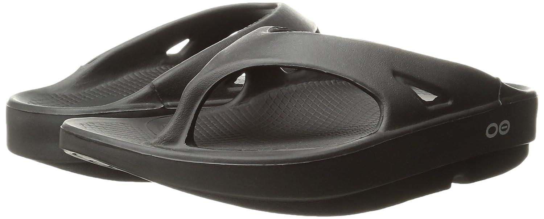 dde46aeb5 OOFOS Unisex Ooriginal Thong Flip-Flop  Amazon.ca  Shoes   Handbags