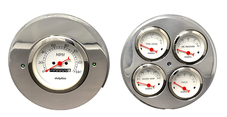 Outstanding Aftermarket Tachometer Wiring Diagram Aftermarket Distributor Wiring Digital Resources Funapmognl