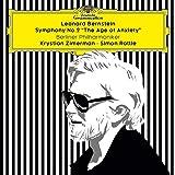 """Bernstein: Sinfonie 2 """"the Age of Anxiety"""""""