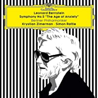 "Bernstein: Sinfonie 2 ""the Age of Anxiety"""