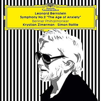 bernstein sinfonie 2 quot the age of anxiety quot