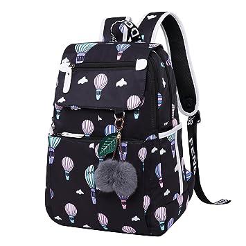 School Backpacks School Bags For Teens Rucksack Teenage Girl High