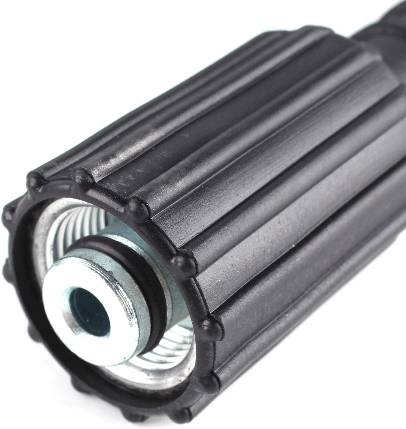 Tubo di Ricambio per idropulitrice ad Alta Pressione Kingsaid 2300 psi//160 Bar 5 m 5 m