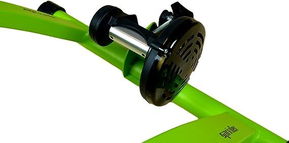 Expositor pieza – Mag Sprinter bicicleta bicicleta de rodillo de ...