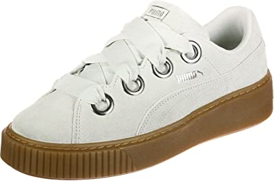 Puma Platform Kiss Lea W Lo Sneaker Schuhe schwarz zVYI4Ri0Ee