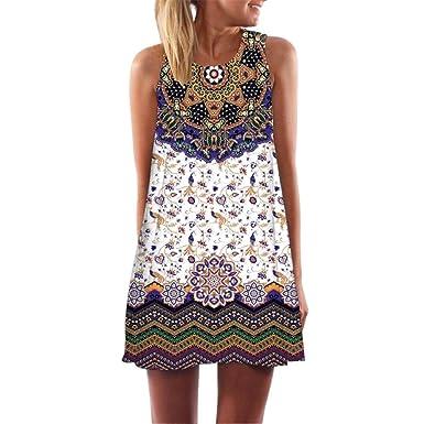 e61daa94293c Amazon.com  Hunzed Women Dress