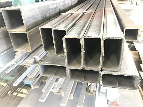 "steel square tubing 3.5/""x 3.5/""x .250/""x 48/"""