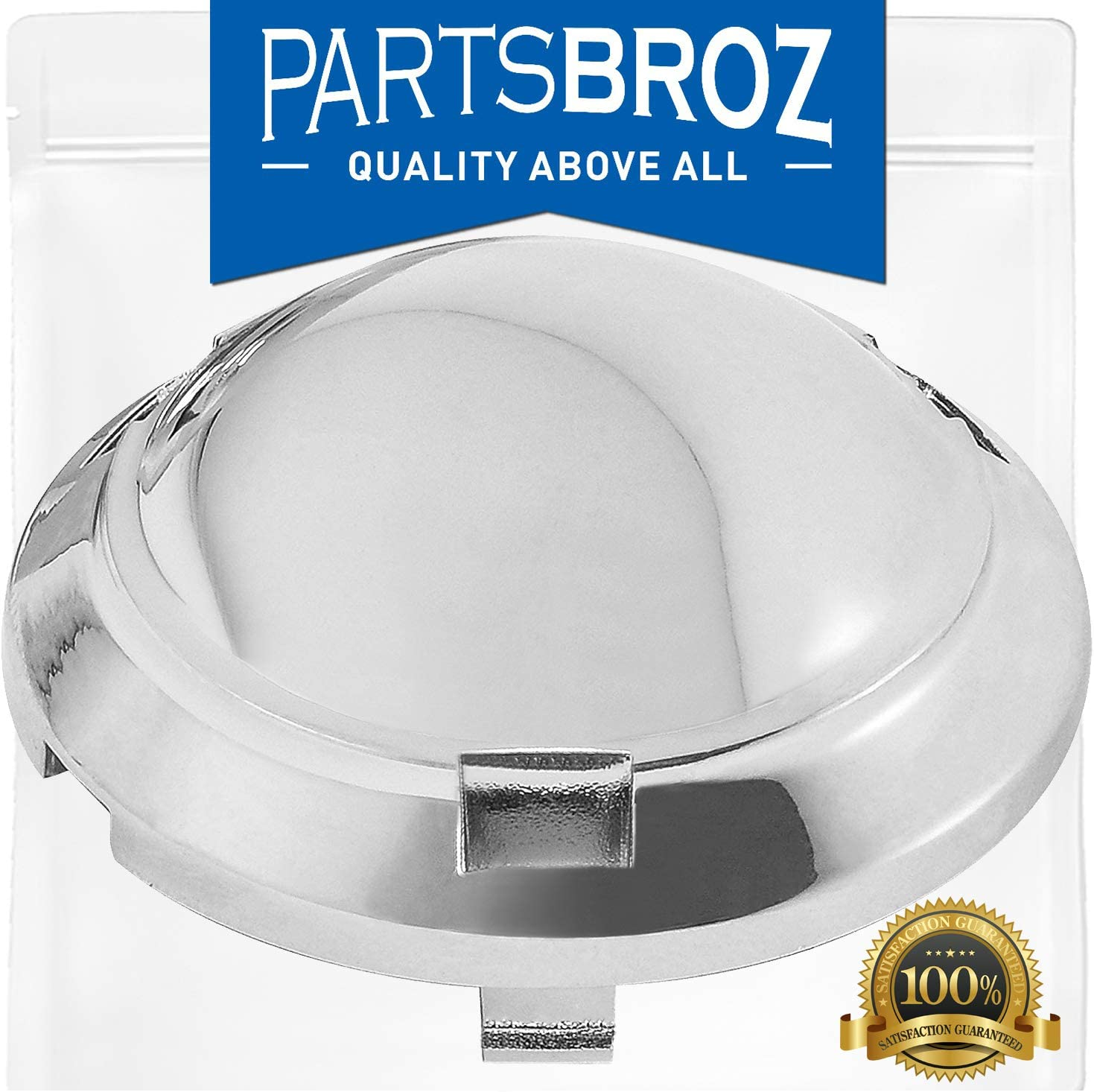 DC66-00777A Pulsator Cap for Samsung Washing Machines by PartsBroz - Replaces Part Numbers AP5788799, 3282678 & PS8753312