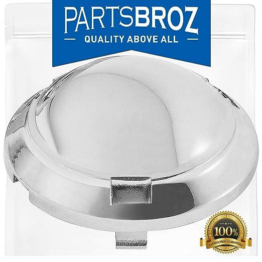 PartsBroz DC66-00777A - Tapón de pulsador para lavadoras Samsung ...