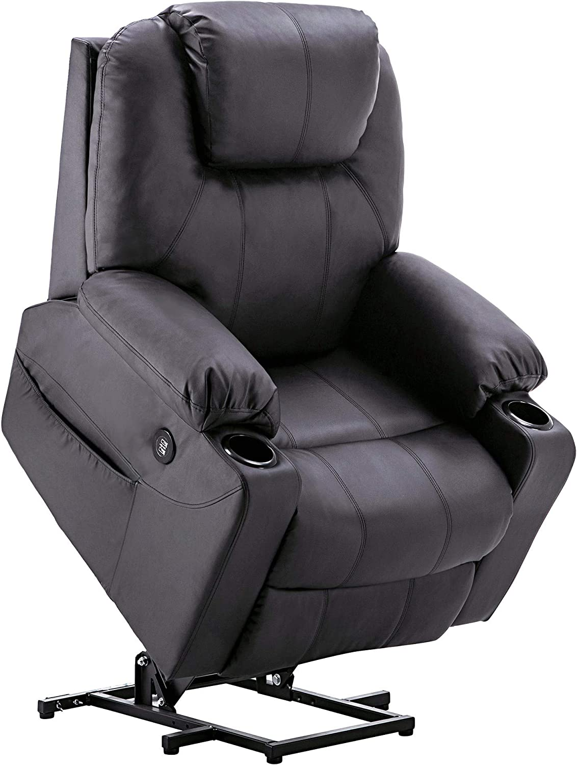 Best Recliners for Seniors & Elderly Review in 2019 - Top